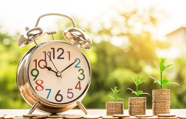 Pokud máte na splácení, tak ani nízké příjmy vadit nemusí