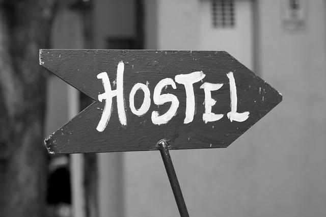 ubytování hotelového typu