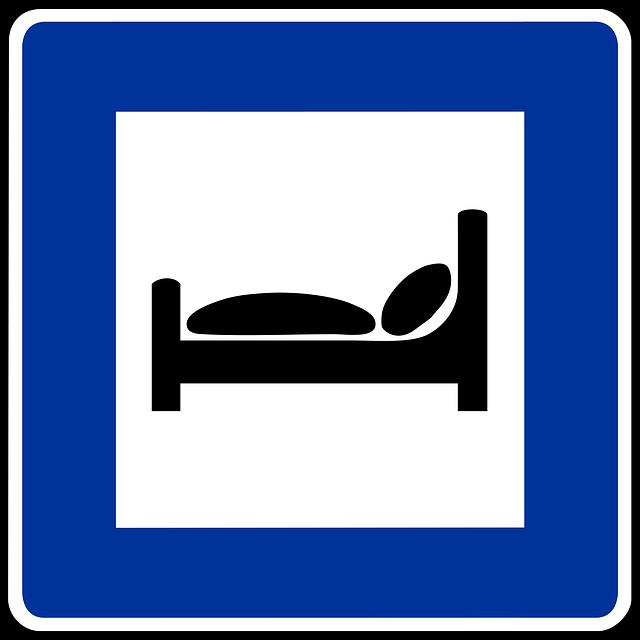 ubytovna na úrovni